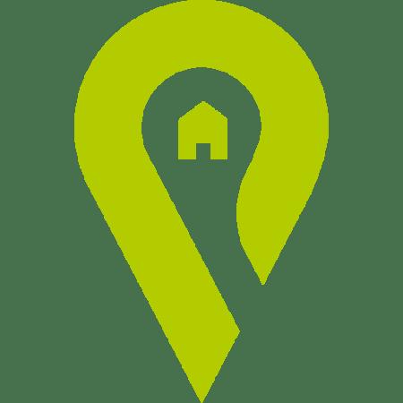 home-pin